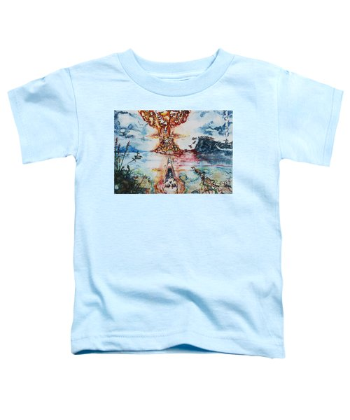 Legion Unleashed  Toddler T-Shirt
