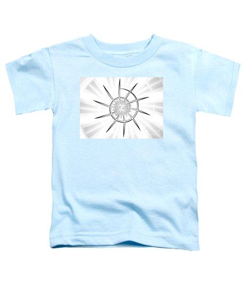 Liberty Toddler T-Shirt