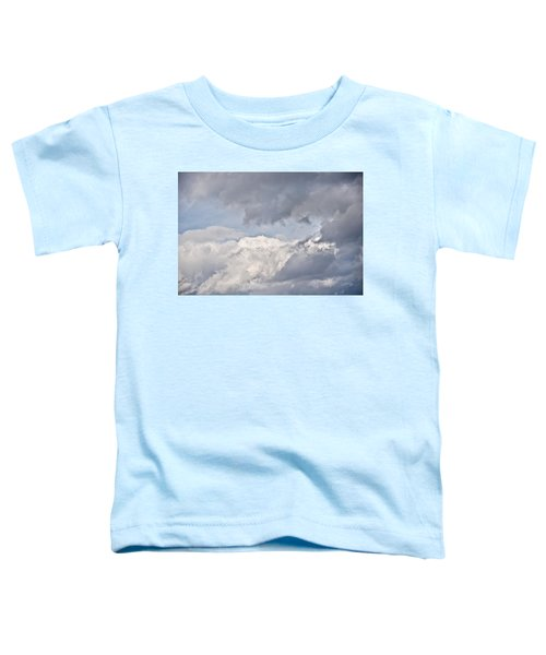 Light And Heavy Toddler T-Shirt