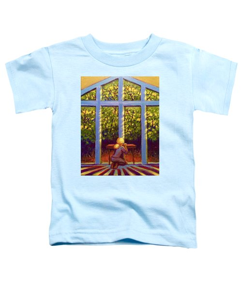 Light Lit Toddler T-Shirt