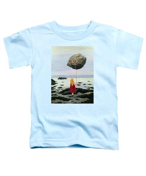 Lightness Of Being Toddler T-Shirt