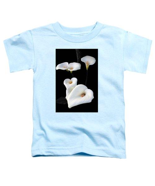 Lilies Toddler T-Shirt