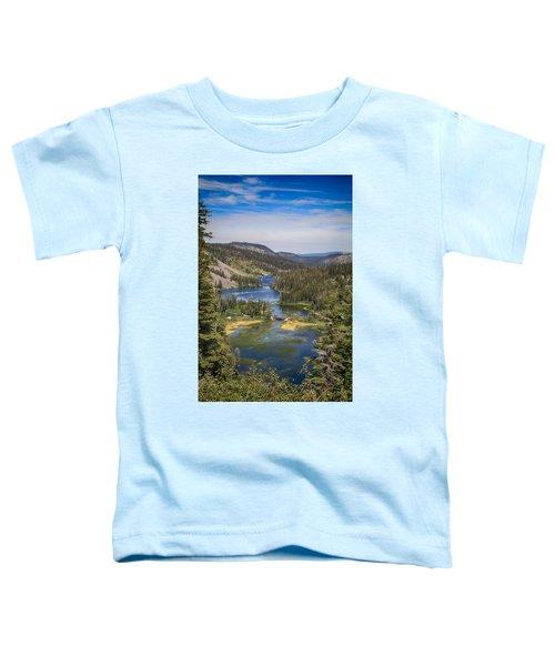 Living Toddler T-Shirt