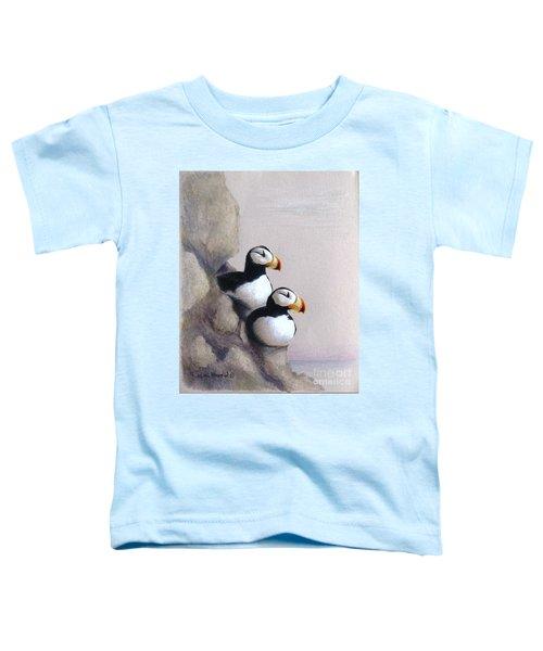Lofty View Toddler T-Shirt