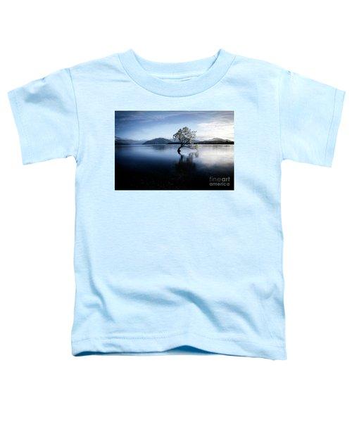 Lone Tree 2 Toddler T-Shirt