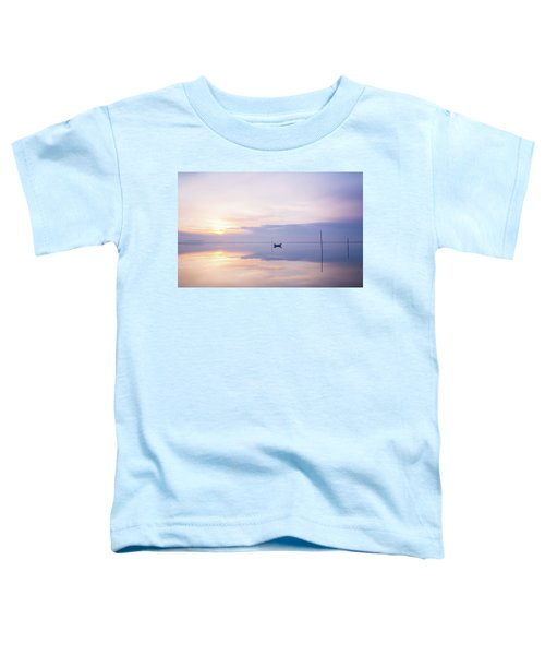 Lonely Mister Lonely Toddler T-Shirt