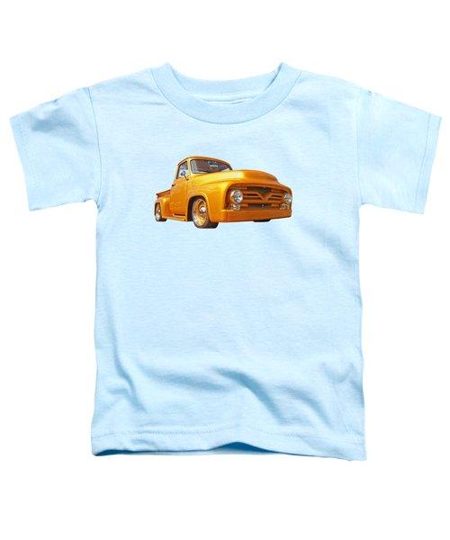 Long Hot Summer Toddler T-Shirt