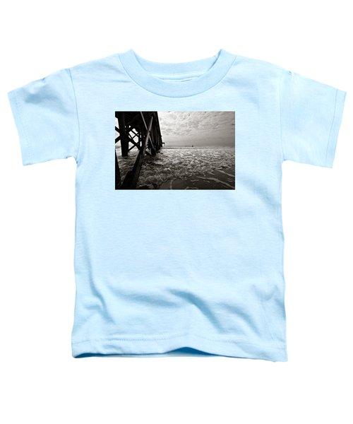 Long To Surf Toddler T-Shirt