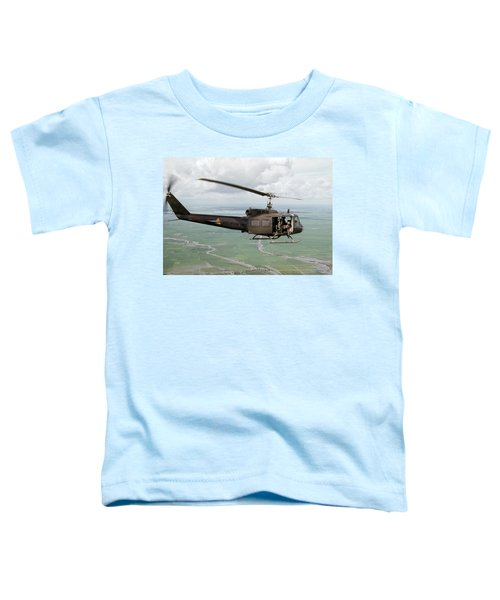 Longknife 26 Toddler T-Shirt