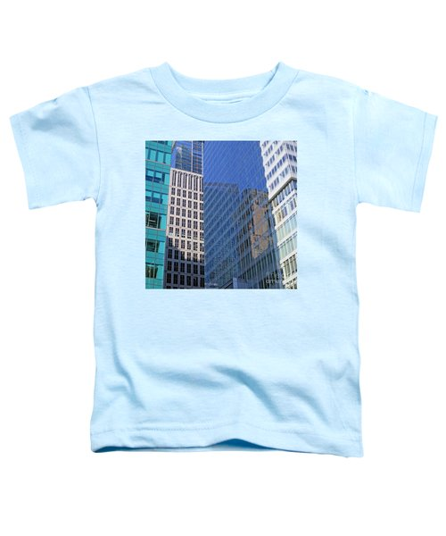 Look Through Any Window Toddler T-Shirt