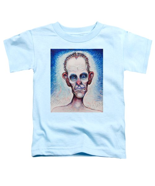 Looks A Fright Toddler T-Shirt