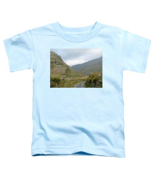 Lough Anascaul Toddler T-Shirt