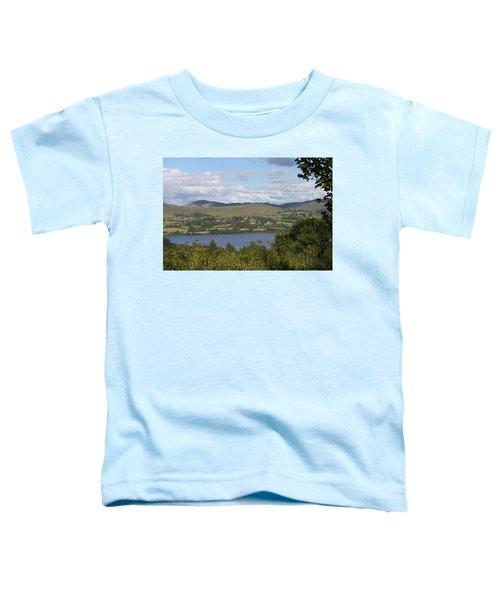 Lough Eske 4237 Toddler T-Shirt