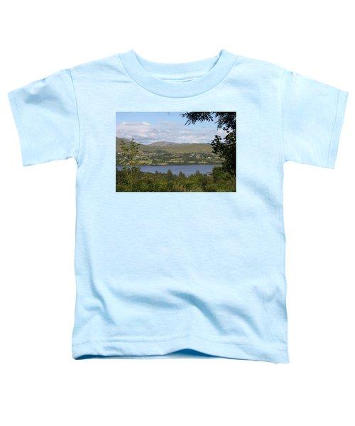 Lough Eske 4241 Toddler T-Shirt