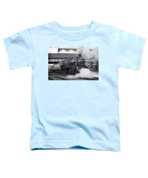 Loughborough Departure Toddler T-Shirt