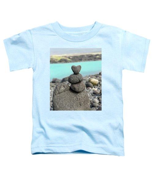 Rock My World Toddler T-Shirt
