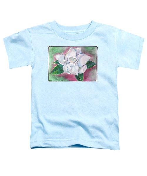 Magnolia 2 Toddler T-Shirt