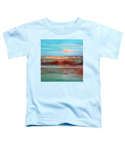 Malachite By V.kelly Toddler T-Shirt