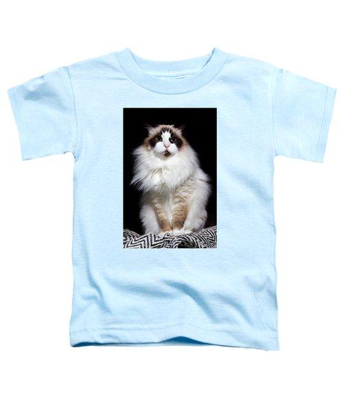 Malaki Toddler T-Shirt