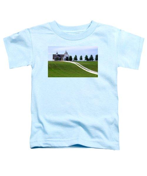 Manchester Farm Toddler T-Shirt
