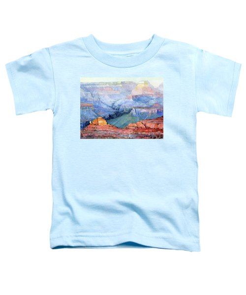Many Hues Toddler T-Shirt