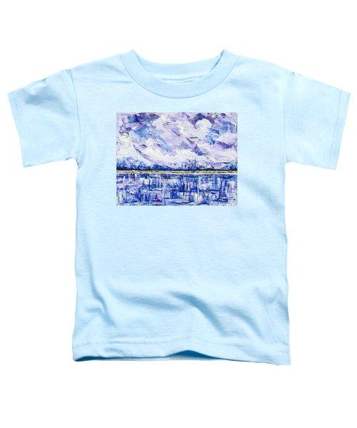 Marsh Madness Toddler T-Shirt