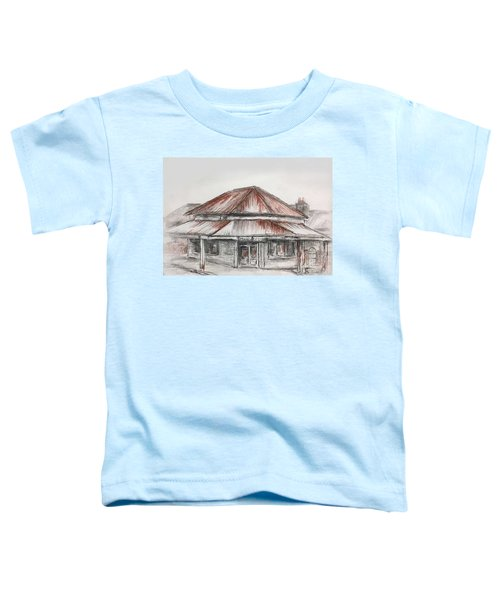 Marsh's Corner Store Toddler T-Shirt