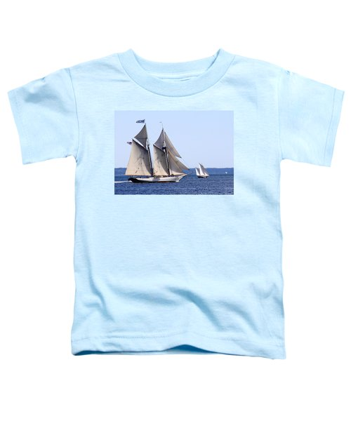 Mary Day Toddler T-Shirt