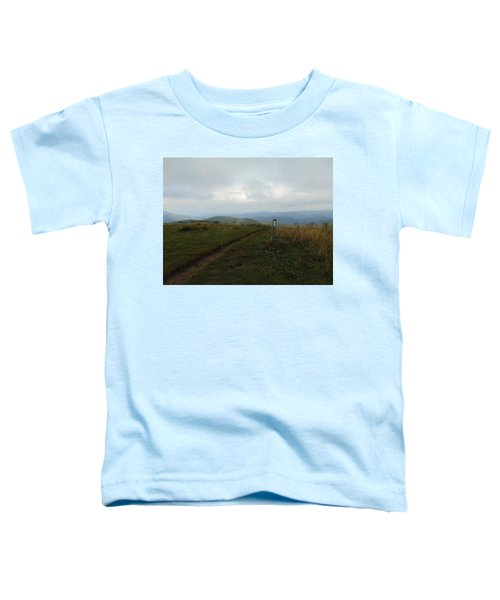 Max Patch Toddler T-Shirt