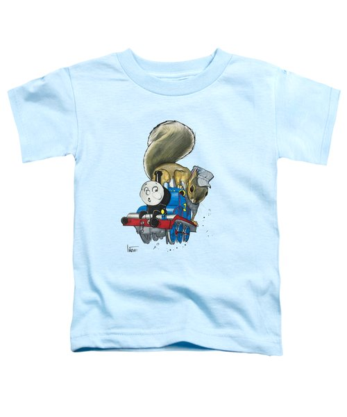 Mckibbin 7-1447 Rudy Toddler T-Shirt