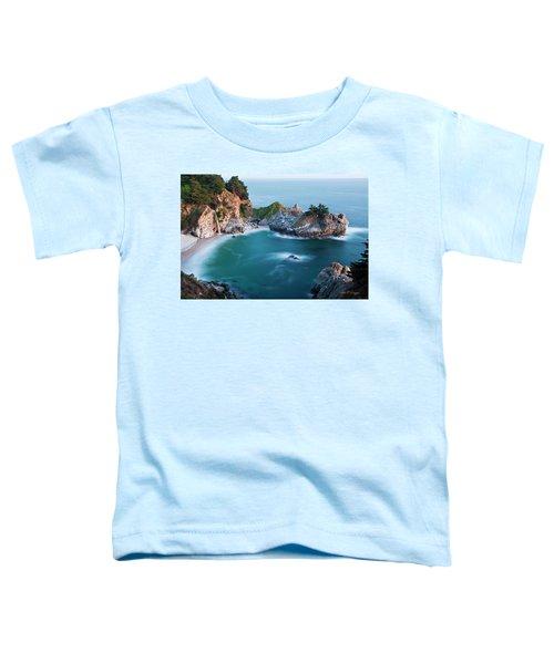 Mcway Bay Toddler T-Shirt