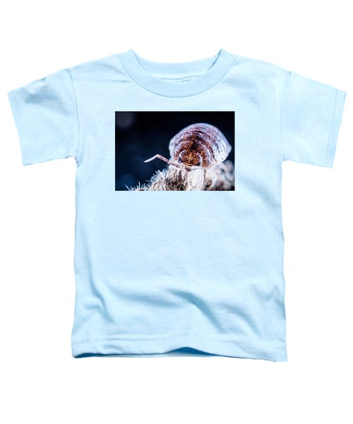 Mean Looking Toddler T-Shirt