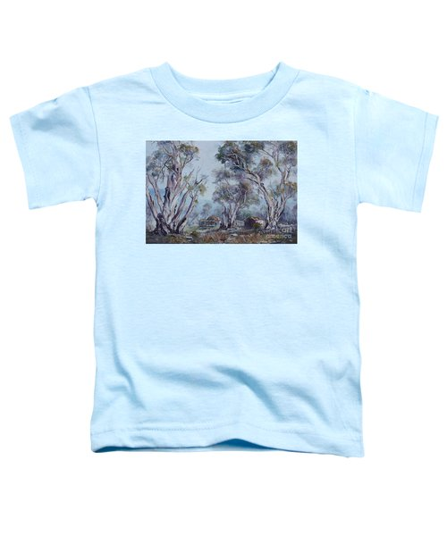 Melrose, South Australia Toddler T-Shirt