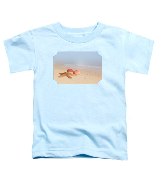 Memories Of Summer Toddler T-Shirt