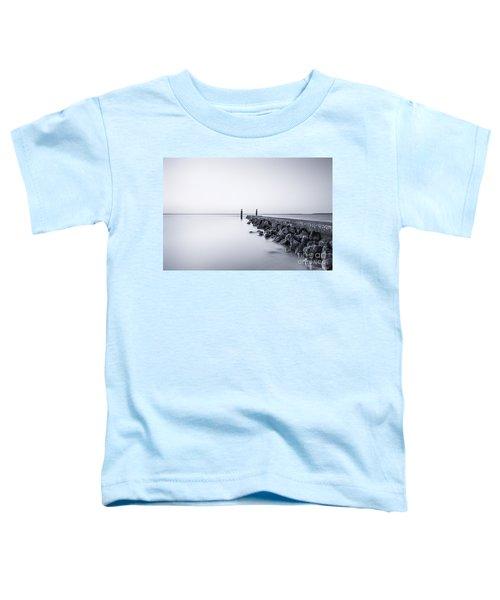 Milky Sea Toddler T-Shirt