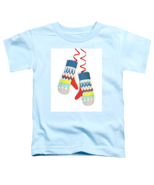Mittens Toddler T-Shirt