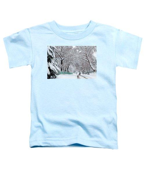 Mom N Kid Toddler T-Shirt