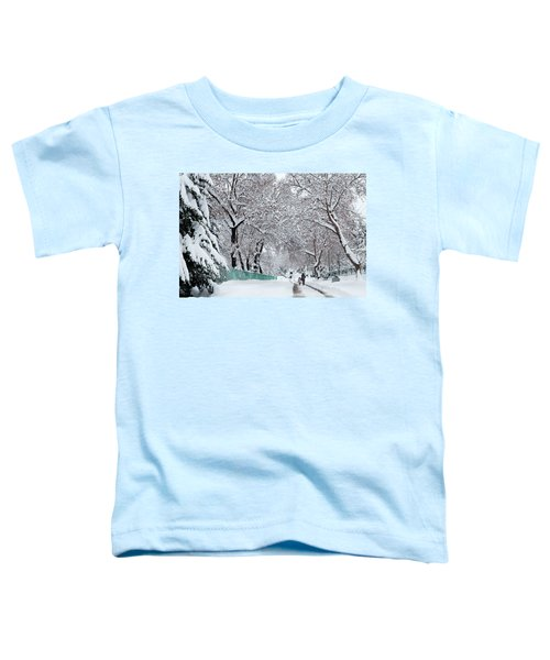 Mom N Kid Toddler T-Shirt