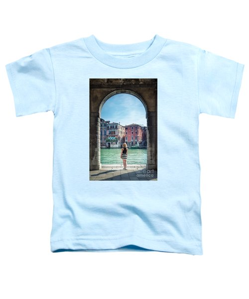 Moments Without Time Toddler T-Shirt