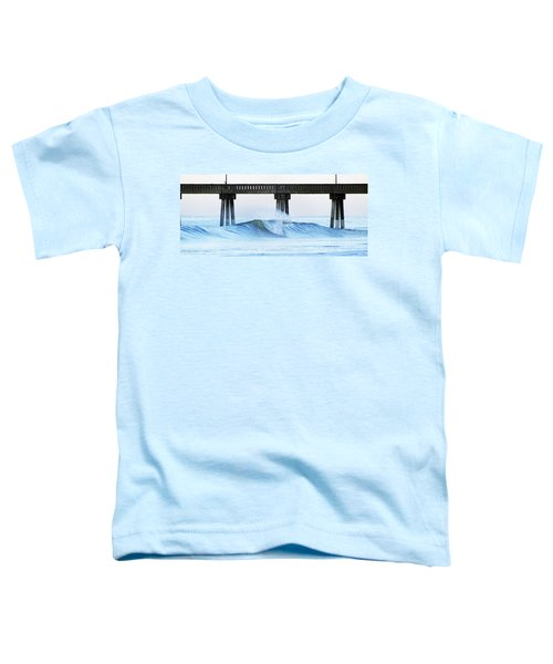 Monday At Mercer's Toddler T-Shirt