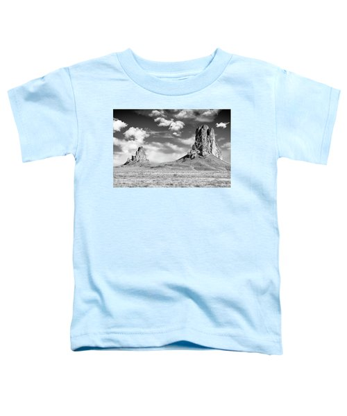 Monoliths Toddler T-Shirt