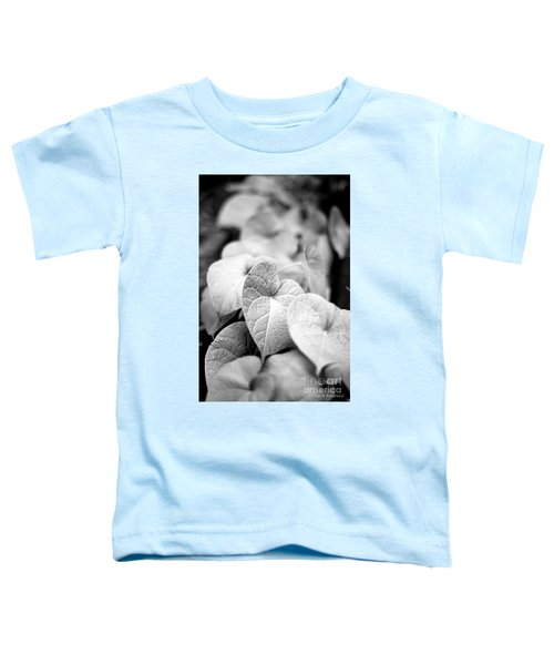 Morning Glory Vines Toddler T-Shirt