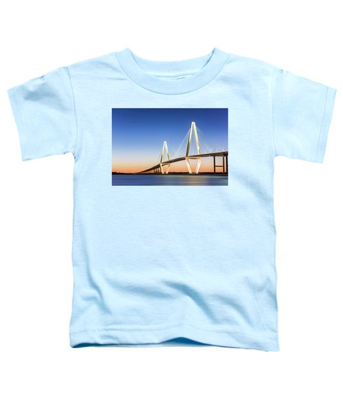 Moving Yet Still Toddler T-Shirt
