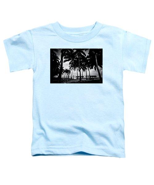 Mozzie Bait Toddler T-Shirt