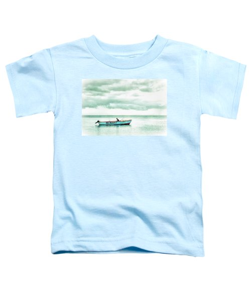 Mr. Party Toddler T-Shirt