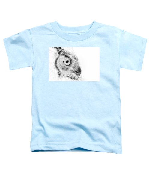 My Side Toddler T-Shirt