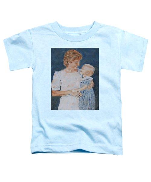 My Two Ladies Toddler T-Shirt