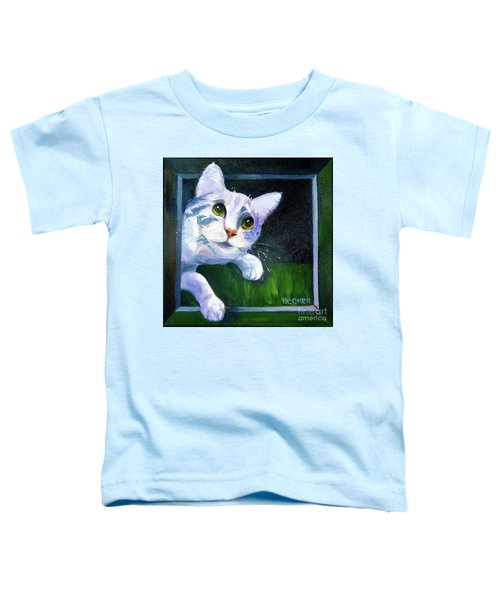 Till There Was You Toddler T-Shirt