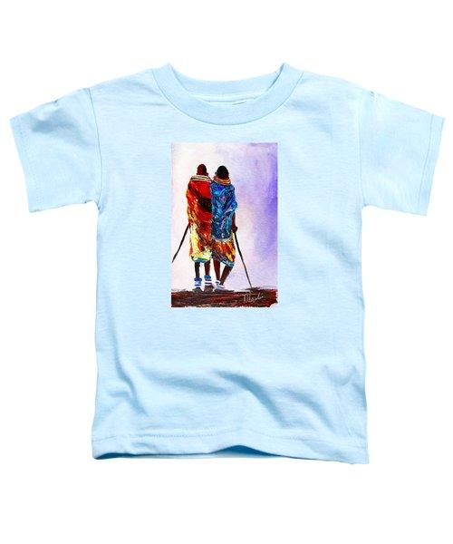 N 108 Toddler T-Shirt