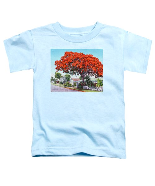 Nassau East Blvd.  Toddler T-Shirt